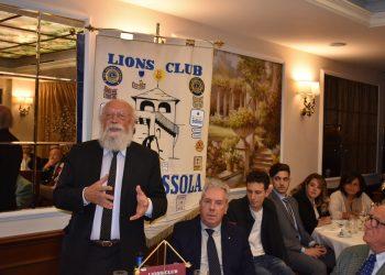 Lions Club Domodossola Lions Club Domodossola Enrico Rizzi