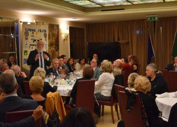 Lions Club Domodossola Enrico Rizzi