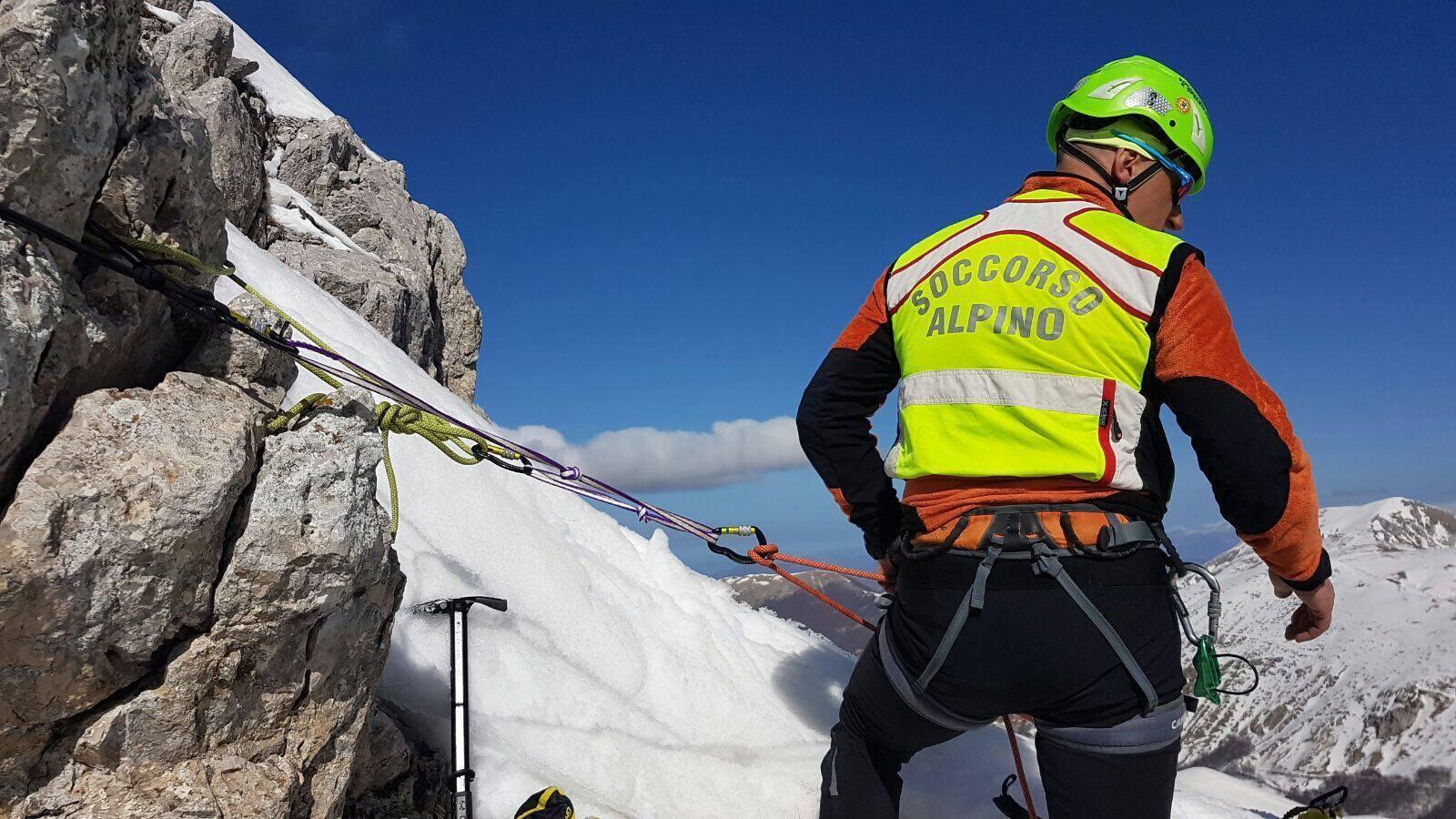 CNSAS-Soccorso-Alpino-e-Speleologico